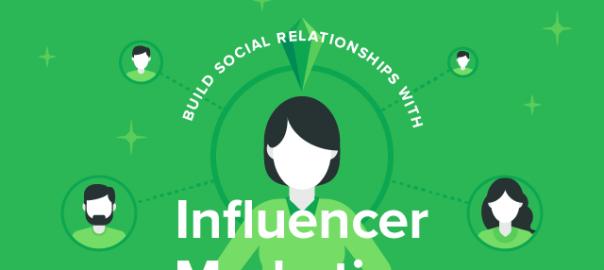 Focus : Les influenceurs marketing sur les médias sociaux
