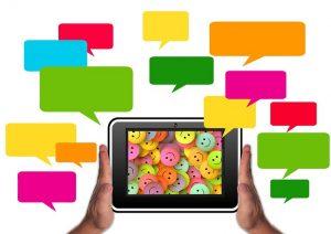 La stratégie d'influence liée aux rp et réseaux sociaux