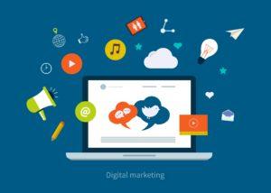 La force combinée du content marketing et du social media