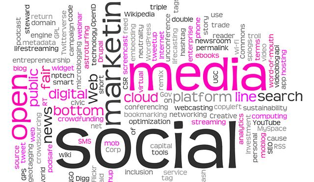 Etablir son plan sur les Médias Sociaux en 5 étapes