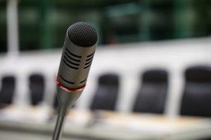 RDV LEW Matinale conférence content marketing avec Scoopit_
