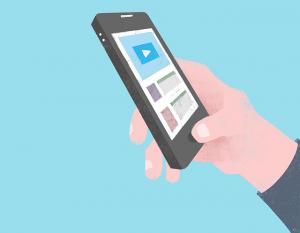 L'influence des vidéos marketing sur les médias sociaux