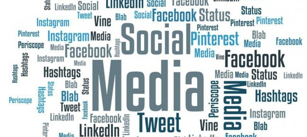Les erreurs social media à éviter