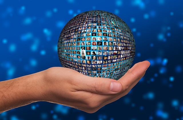 Promouvoir et digitaliser un evenement