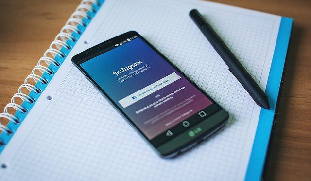 Instagram et les chiffres à retenir