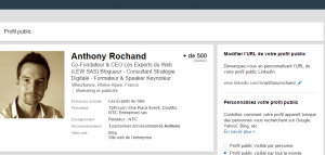 Linkedin les astuces pour développer votre professional branding__