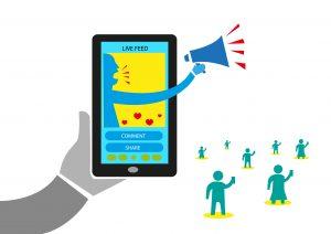 RP digitales et influenceurs quels bénéfices