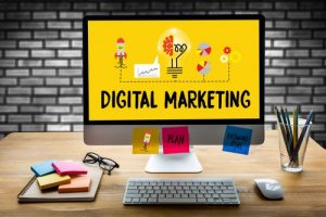 Marketing digital : Les points positifs pour le business des entreprises