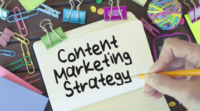 Devez-vous externaliser votre content marketing?